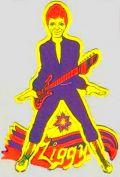 David Bowie… Live !